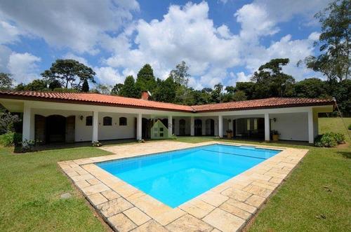 Imagem 1 de 29 de Chácara Com 3 Dormitórios À Venda, 7000 M² Por R$ 1.325.000,00 - Centro - Ibiúna/sp - Ch0155