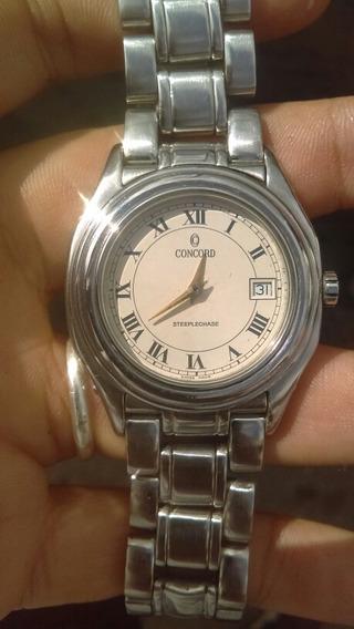 Reloj Concord Steeplechase