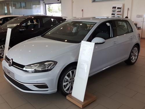 Volkswagen Nuevo Golf Highline 250tsi 2021 0 Kms Autotag  Vw