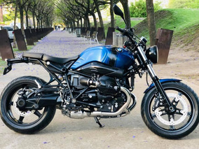 2018 Bmw R 1200 Nine T (r90t) Okm