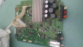 Placa Amplificadora Rat376b Usada Mais Funciona Perfeita