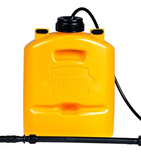Pulverizador De Alta Pressão 5 Litros 300 Psi Guarany