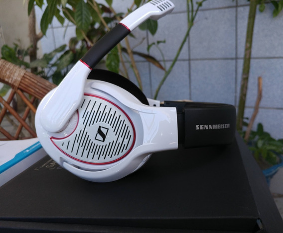 Headset Sennheiser Game One /// Game Zero, Gsp 600 300 350