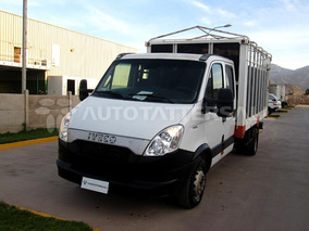 Iveco Daily Daily 70c 15dc 2015