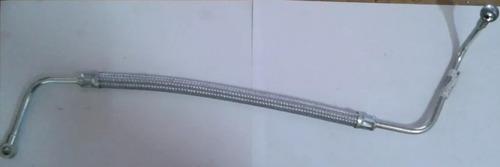 Flexivel Lubrificação Do Oleo Turbo Mwm 229 / 4