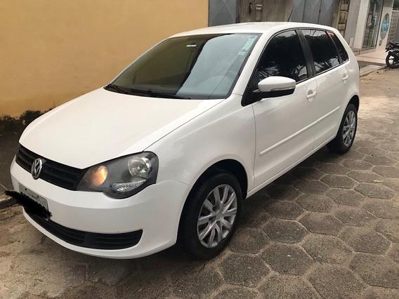 Volkswagen Polo 1.6 Hatch - 4 Portas - Ano 12/12