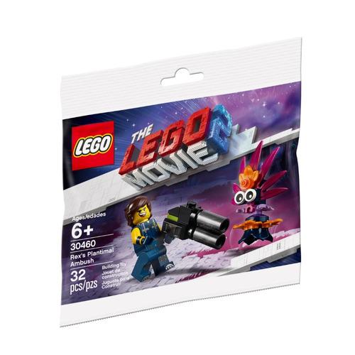 Bolsa Tlm 2 2 Lego - 30460