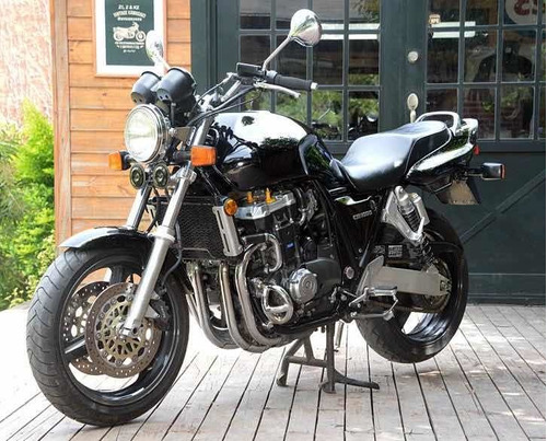 Honda Cb1000 Big One