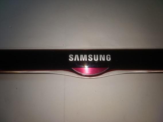 Moldura Tv Samsung T24a550 Com Touch E Flat Cable