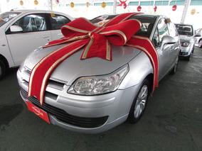Citroen C4 Hatch Glx 2.0 Flex 4p Aut 2010