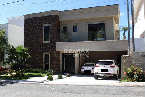 Casa Com 4 Quartos Para Alugar, 364 M² De Área Construída Por R$ 15.000,00 - Alphaville - Santana De Parnaíba/sp - Ca7547