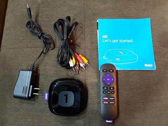 Roku Tv, Smart Tv