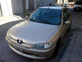 Peugeot 306 1.9 Diesel Boreal D Aa 2000 Frances Excelente