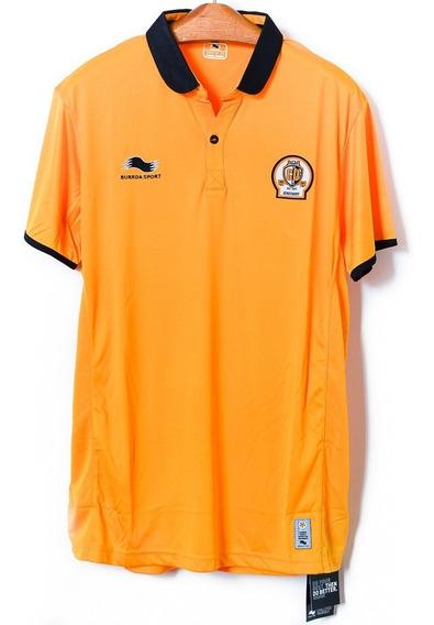 Camisa De Futebol Masculino Cambridge 100 Anos 12/13 Burrda