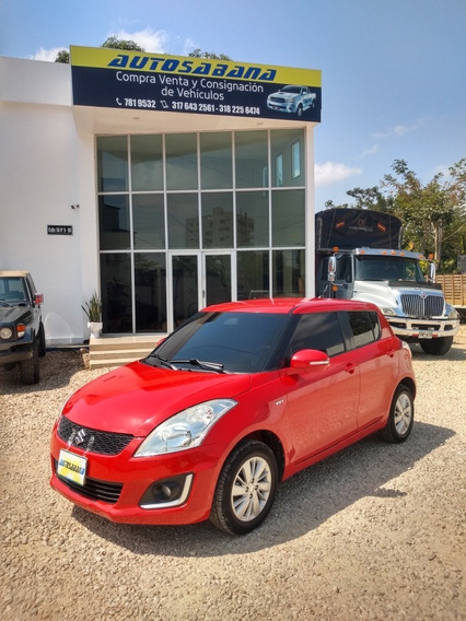 Suzuki Swift 1.2