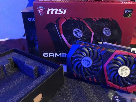 Msi Gaming X Geforce Gtx 1050