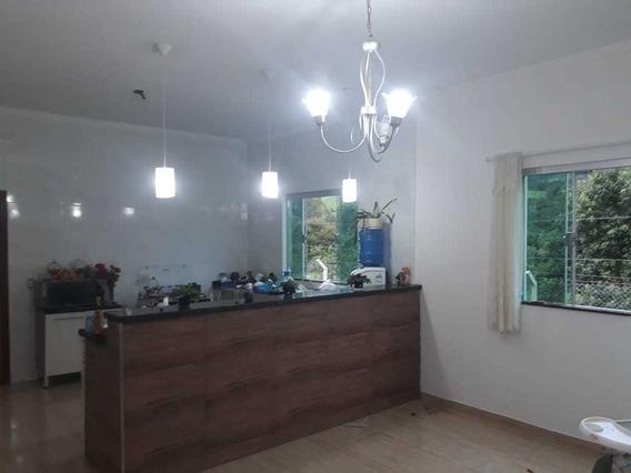 Casa Próximo Ao Horto Florestal.. Com 500metros De Terreno.