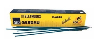 Eletrodo 3,25 - Gerdau - Cx C/ 5kg