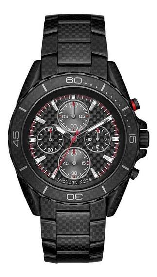 Relógio Michael Kors Masculino - Mk8455/1pn