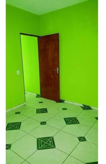 Casa Para Alugar - 2 Cômodos - Jd Da Luz - Embu Das Artes - 116 - 33428723