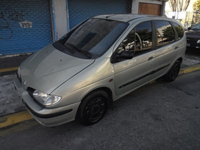 Renault Scénic Rt Full 2.0 Nafta *permuto*