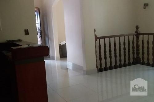 Imagem 1 de 15 de Casa À Venda No Santa Rosa - Código 242451 - 242451