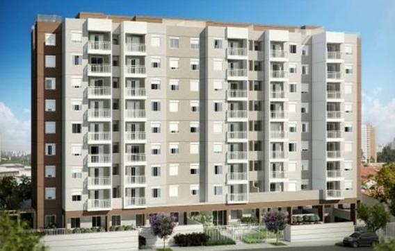 Apartamento Residencial Para Venda, Chácara Santo Antônio, São Paulo - Ap5225. - Ap5225-inc