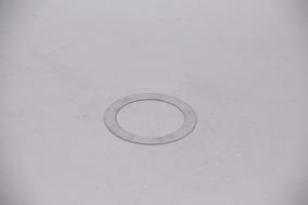Calco Lateral Coroa Fino P/ajuste C10 71/79 S10 Dana 35 (0,