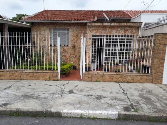 Casa Para Venda Na Cidade Dutra. - H-0117