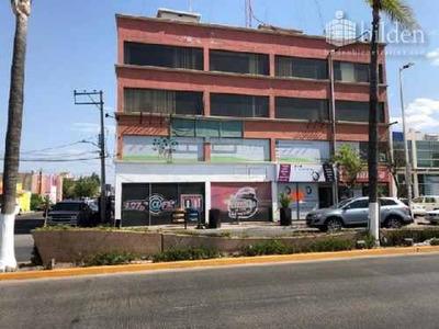 Oficina Comercial En Renta Guillermina