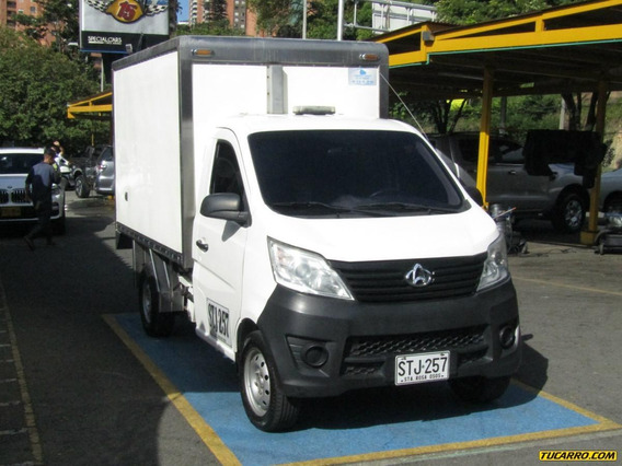 Changan Mini Truck Mt 1250
