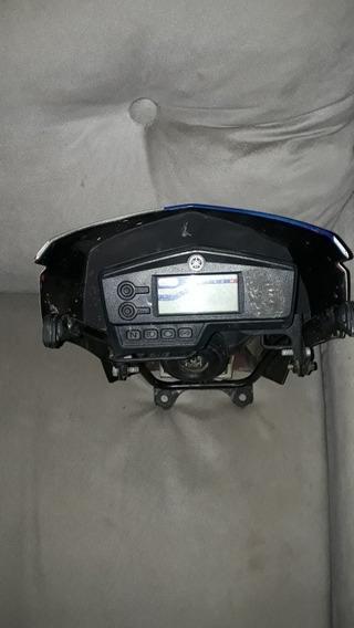Yamaha Painel Lander 250