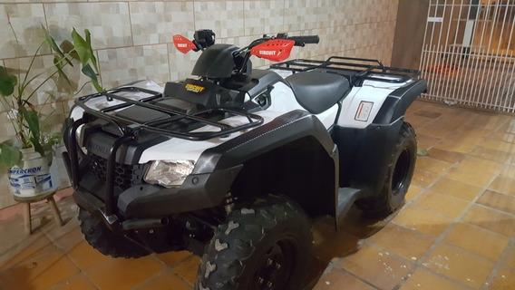 Honda Foutrax 420 4x4