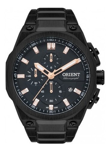 Relógio Orient Sport Mpssc020 P1px - Ótica Prigol