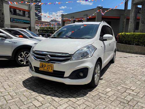 Imagen 1 de 10 de Suzuki Ertiga 1.4 Mpv 2018