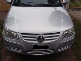 Volkswagen Gol 1.4 3 Puertas Gnc Power Plus