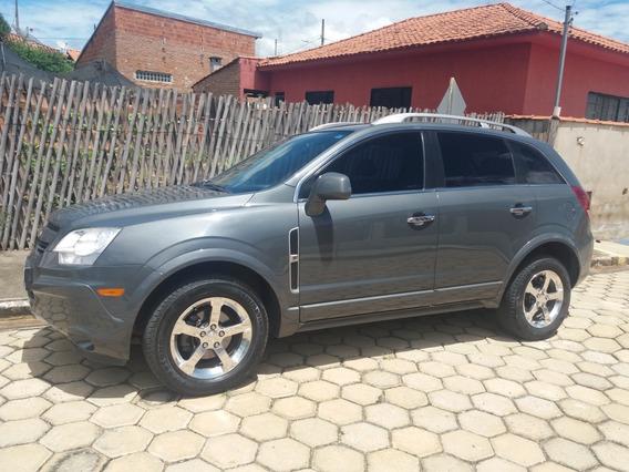 Chevrolet Captiva 3.6 Sport Awd 5p 2009
