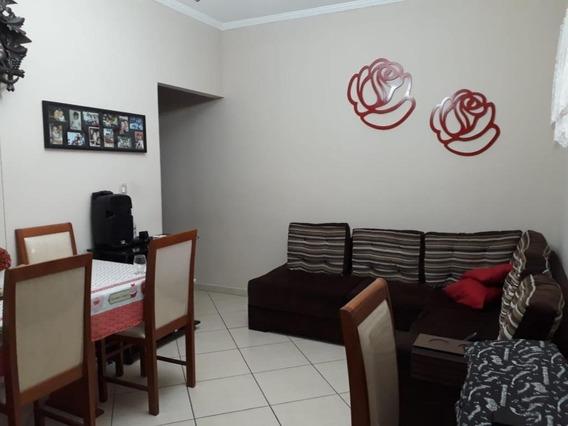 Casa Em Parque Dos Príncipes, Jacareí/sp De 120m² 3 Quartos À Venda Por R$ 265.000,00 - Ca177886