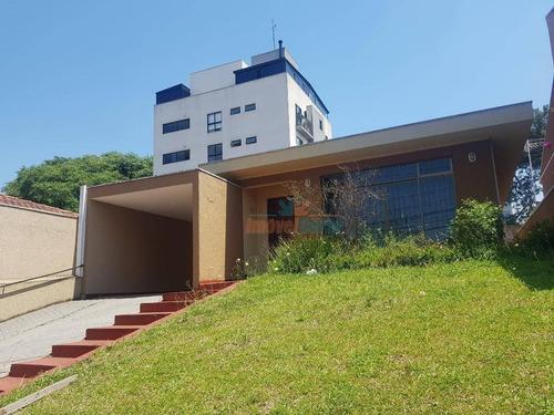Terreno À Venda, 605 M² Por R$ 1.390.000,00 - Vila Izabel - Curitiba/pr - Te0029