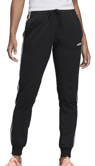 Pantalon adidas Training W Essentials Mujer Ng/bl