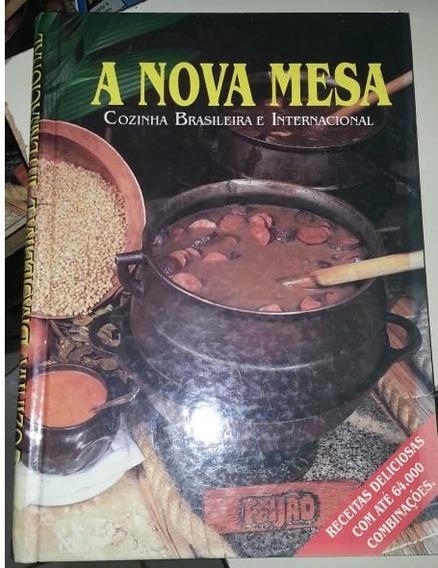 A Nova Mesa - Cozinha Brasileira E Internacional