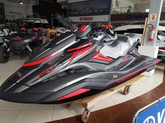 Jet Ski Yamaha Fx Cruiser Svho 2019 - 0 Km