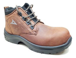 Bota Industrial Pirma 7502 Cafe