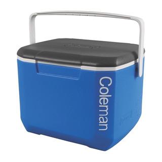 Caixa Térmica Coleman 16qt Thermozone 15.1 Litros Azul