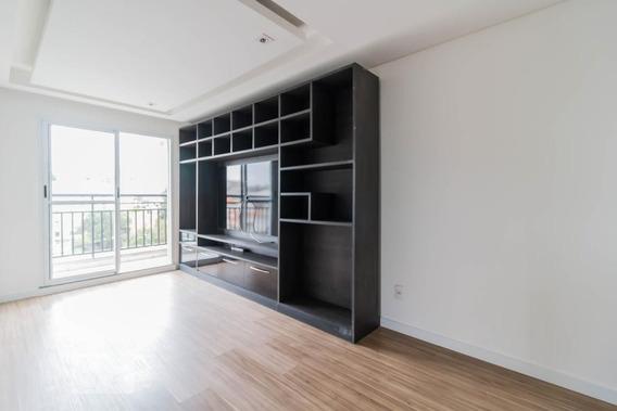 Apartamento No 3º Andar Com 3 Dormitórios E 1 Garagem - Id: 892947247 - 247247