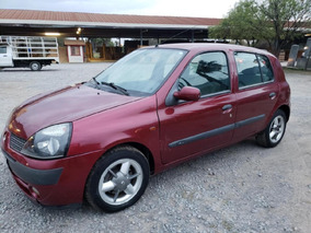 Renault Clio 5p Expresion Aut A/a Ee Cd Abs