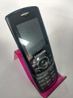 Samsung *gt-s3550*-*semi-novo-desbloqueado *
