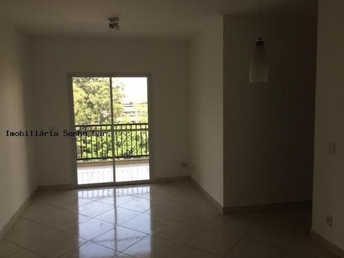 Apartamento Para Venda Em Osasco, Umuarama, 3 Dormitórios, 1 Suíte, 2 Banheiros, 1 Vaga - 2205_2-941828