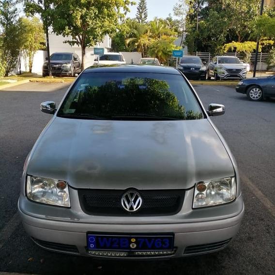 Volkswagen Jetta Europea