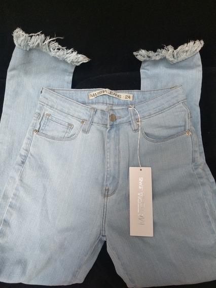 Jeans Materia